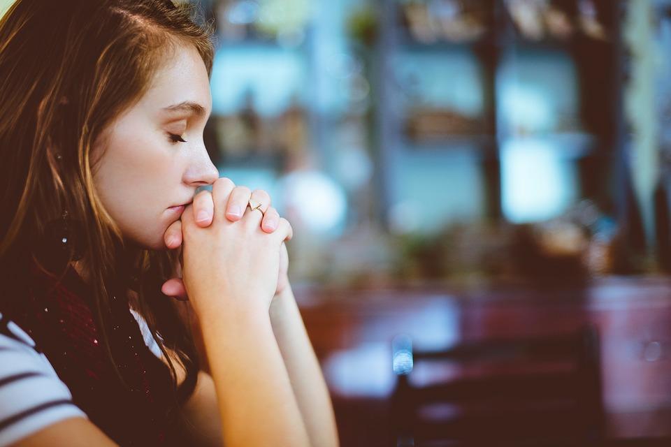 1年のご祈祷